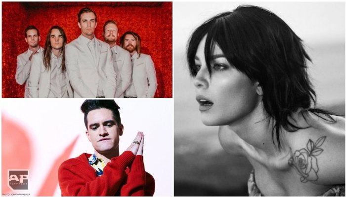 10 times the scene covered Halsey with their own spin