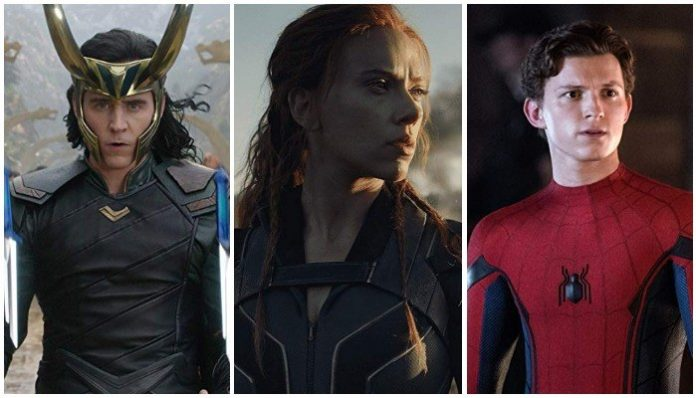Marvel Phase 4: 11 upcoming movies and TV shows to look forward to