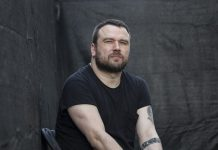max bemis say anything riot fest 2018