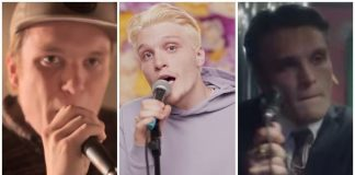 neck deep music videos