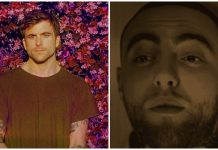 Anthony Green/ Mac Miller