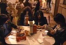 the ramones 1978 punk