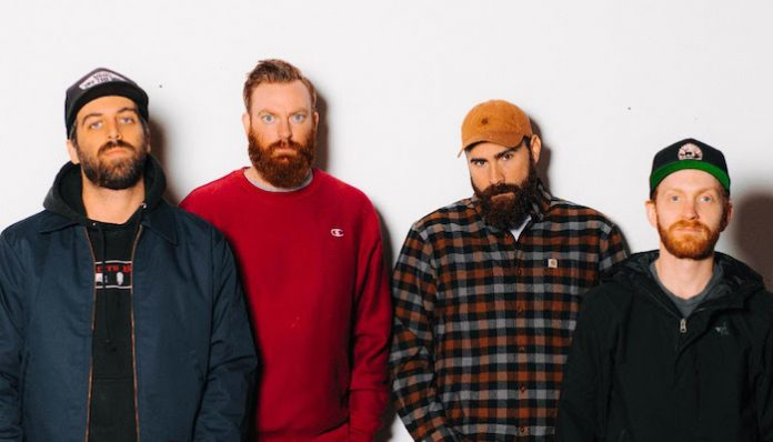 Four Year Strong new album Brain Pain