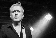 ANDY GILL-GANG OF FOUR