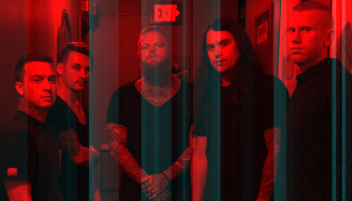 Born Of Osiris cancel tour after Volumes drop off to focus on mental health