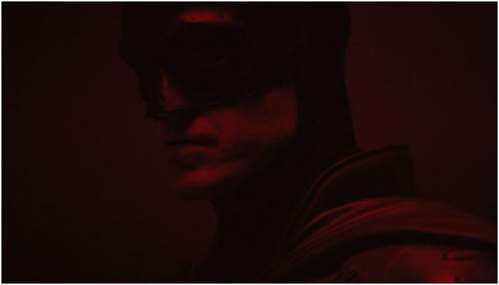 Robert Pattinson full Batman suit and Batcycle revealed in set photos