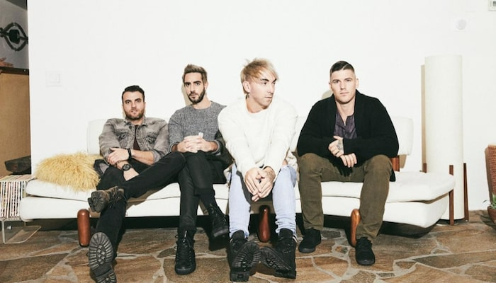 All Time Low detail 'Wake Up, Sunshine' album featuring blackbear, more