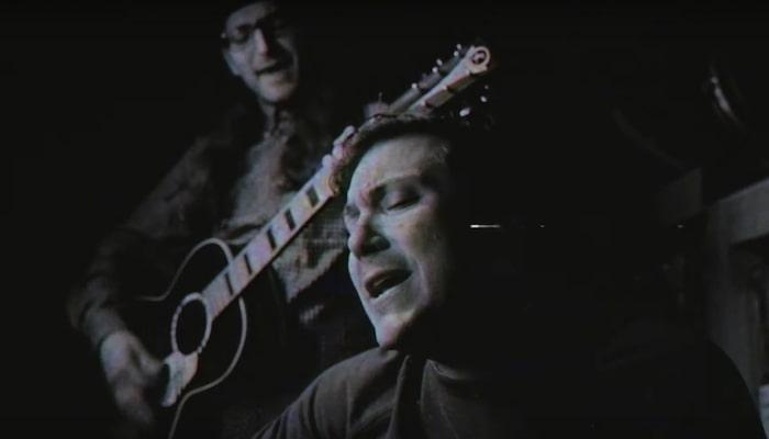 "Frank Iero And The Future Violents drop hazy ""Basement Eyes"" video"