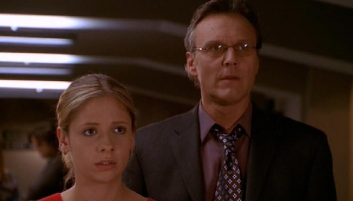 'Buffy The Vampire Slayer' star wants to join reported reboot