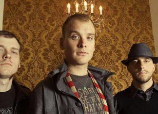 alkaline trio 2009