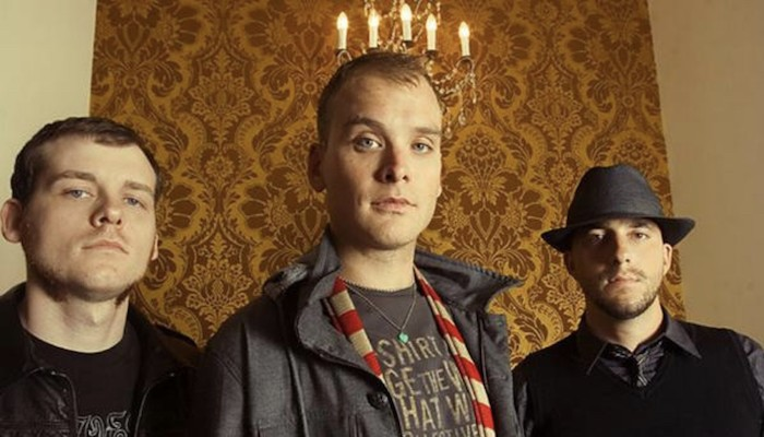 10 times Alkaline Trio made pop culture references in their music