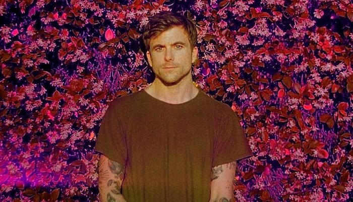 """Anthony Green discusses addiction struggles: """"Fentanyl actually killed me"""""""