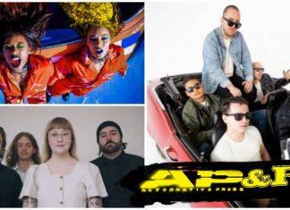 ap&r new songs feb 21