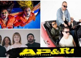 Hot Mulligan, Nova Twins, Mundy's Bay new songs