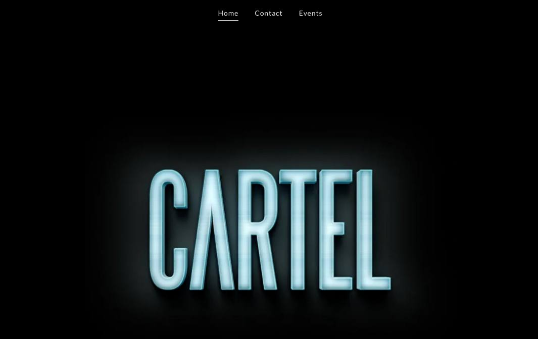 cartel site