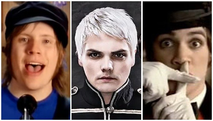 MCR, FOB or P!ATD lyrics: Can you tell the difference?