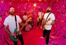 four year strong cant get out of my head video