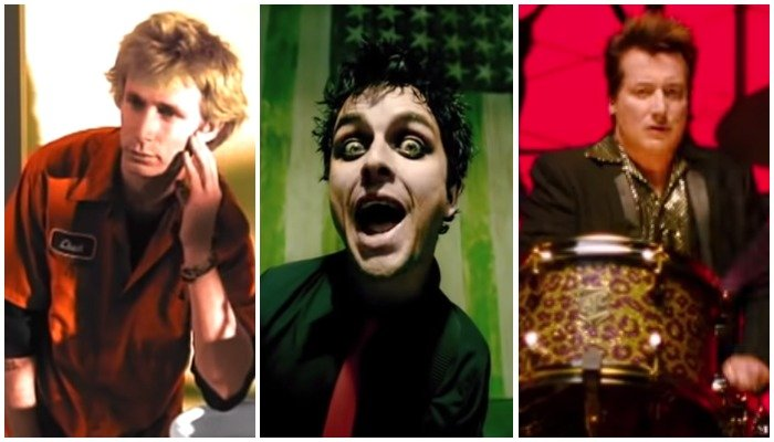 Green Day music videos ranked in order of greatness