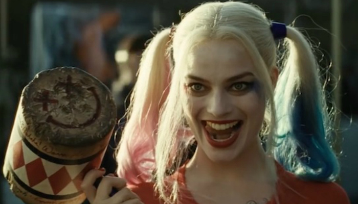 Harley Quinn returns to comic roots in leaked 'The Suicide Squad' photos