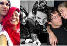 musician couples