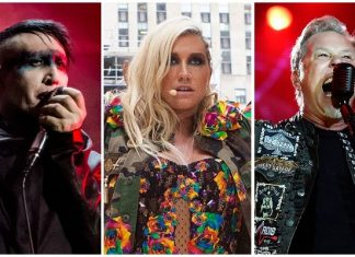 music lawsuits court cases