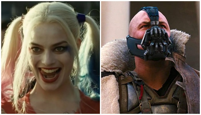 'The Suicide Squad' set photos might hint at Bane's big-screen return