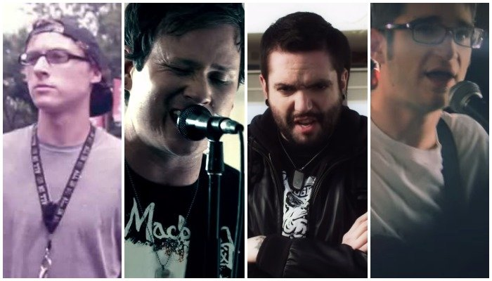 10 nostalgic pop-punk songs you had on repeat in the 2010s