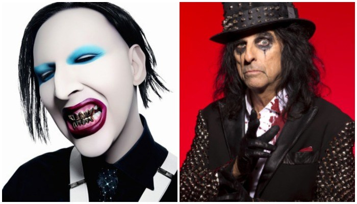 Which shock rock artist are you most like? - Alternative Press