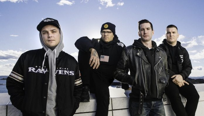 the amity affliction 2020 Everyone Loves You... Once You Leave Them