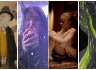 underoath music videos