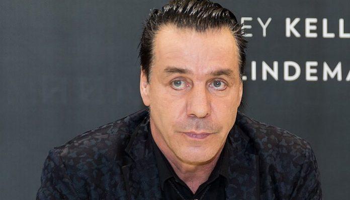 Rammstein/Till Lindemann