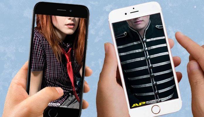 AltPress phone wallpapers