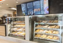 Dunkin Donuts Free Donut Friday