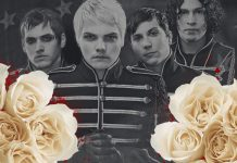 My Chemical Romance death day things we can't wait for MCR to do