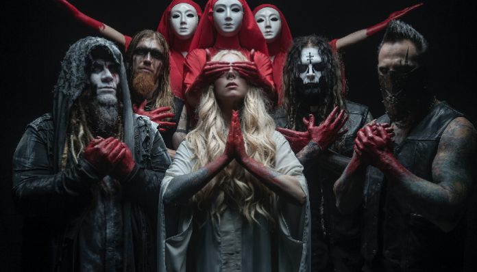 In This Moment 2020 Maria Brink Mother
