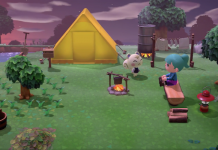 Animal Crossing New Horizons memes
