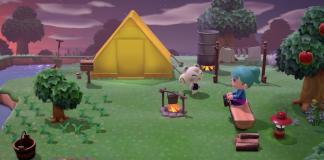 Animal Crossing New Horizons memes