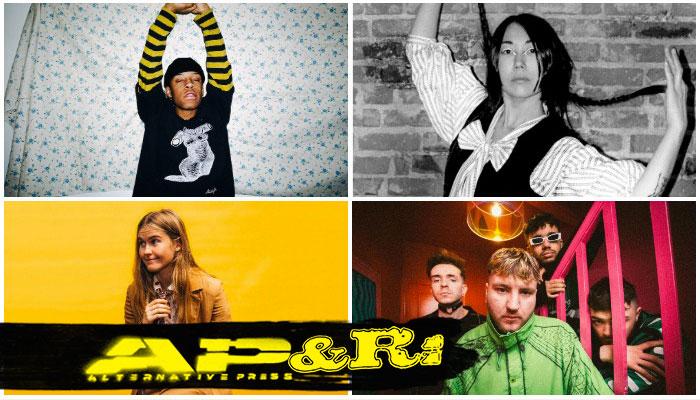 AP&R playlist: Soaring pop punk, haunting nü metal & new-wave nostalgia