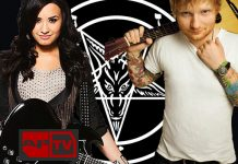 Mainstream Metal Heavy Metal Demi Lovato Ed Sheeran YouTube APTV