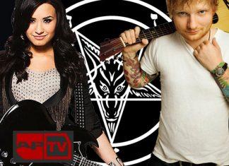 Mainstream Metal Heavy Metal Demi Lovato Ed Sheeran YouTube APTV