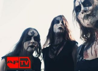 rising heavy metal bands