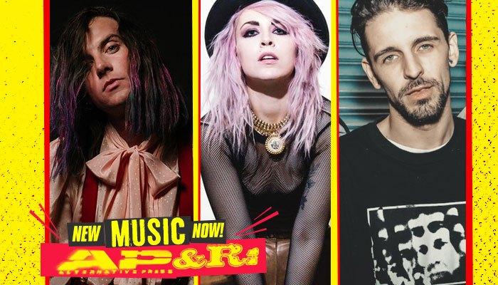 AP&R playlist: Goth disco, hardcore and synth pop
