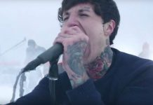 bmth shadow moses
