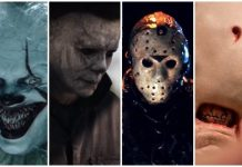 horror villains ranked