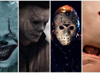horror villains ranked