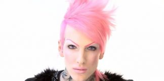 jeffree star music video myspace