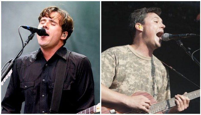 jimmy eat world the front bottoms