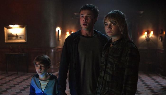 Locke & Key' has even more keys to uncover for season 2