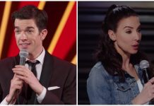netflix standup john mulaney whitney cummings