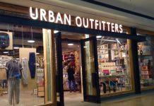 urban outfitters coronavirus